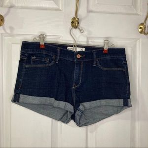 2 for $20✨ NWOT Abercrombie & Fitch Shorts